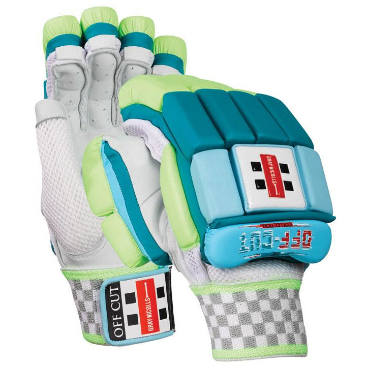Gray Nicolls Offcuts Batting Gloves