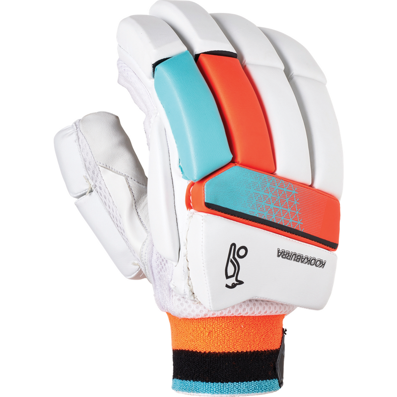 Kookaburra Rapid Pro 4.0 Batting Gloves