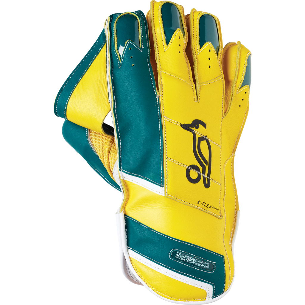 Kookaburra Pro Players Wicket Keeping Gloves