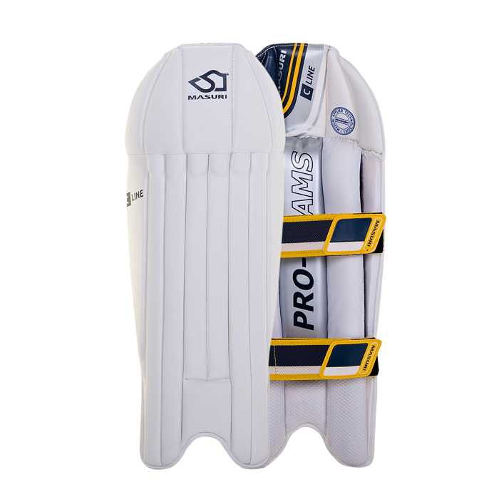 Masuri C - Line Wicket Keeping Pad