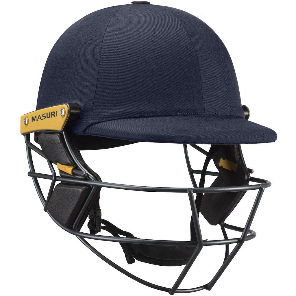 Masuri T - Line Junior Cricket Helmet