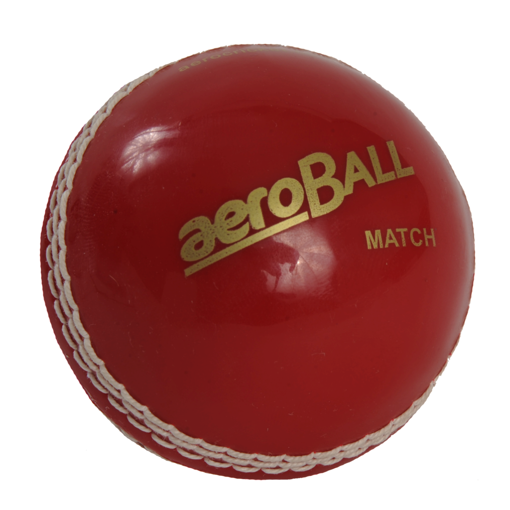 Aero Safety Ball Match Weight Rubber Cricket Balls