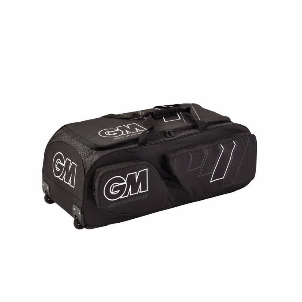 GM 909 Wheelie Cricket Bag