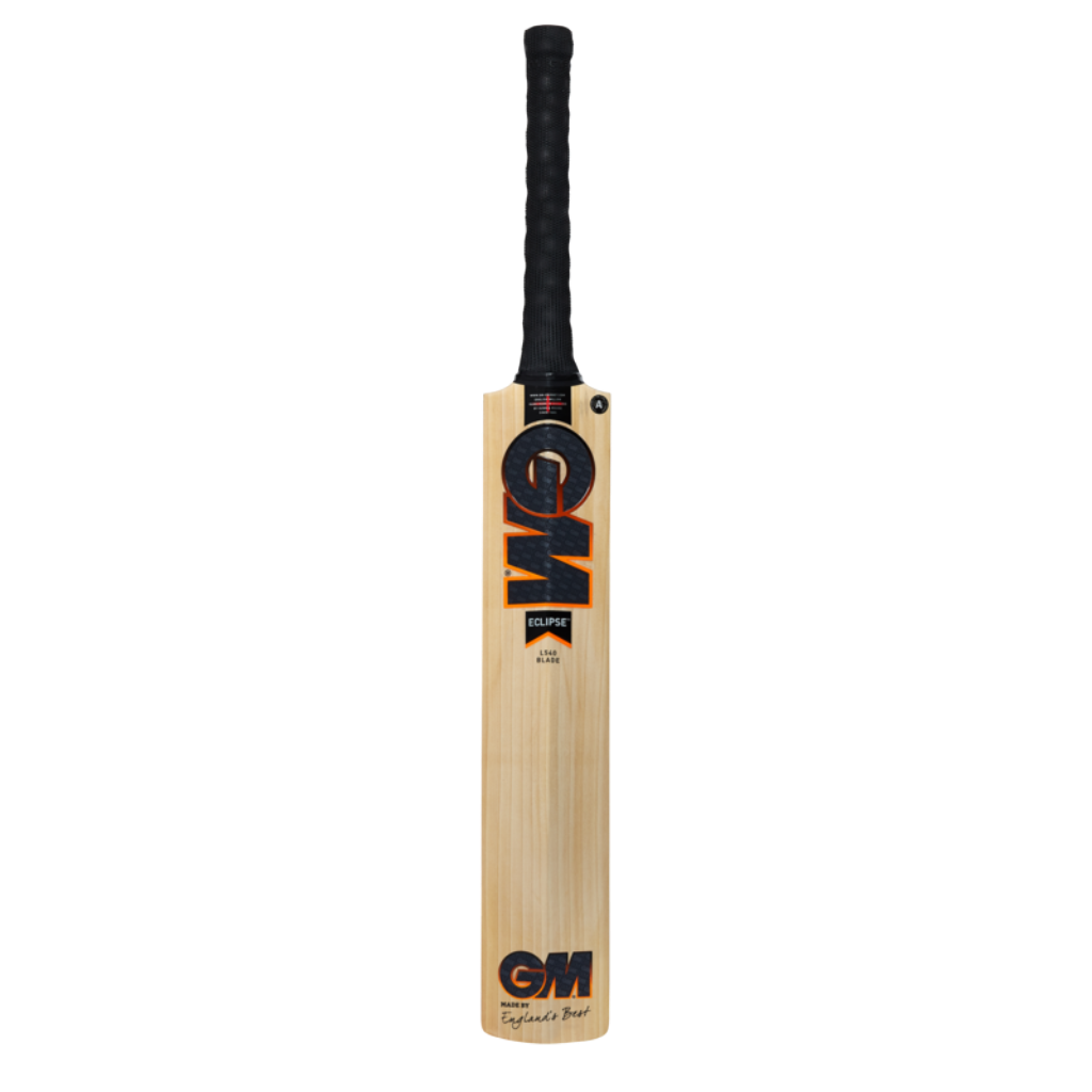 GM Eclipse DXM 606 TTNOW Cricket Bat