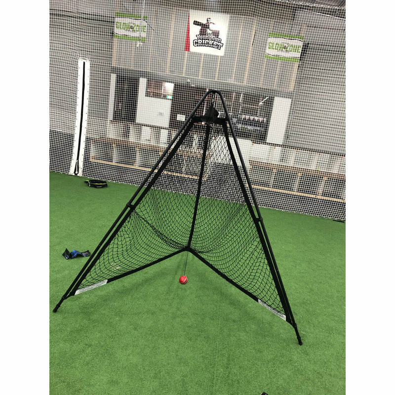 The V Pro Cricket Net