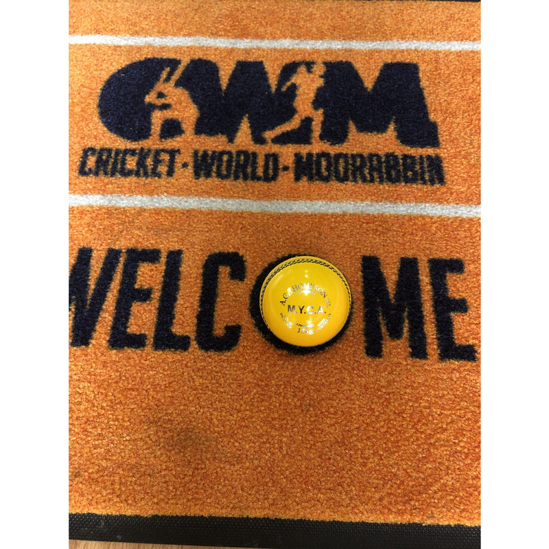Kookaburra Mid Year Cricket Association (MYCA) Cricket Balls