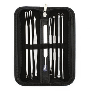 Blackhead tools kit