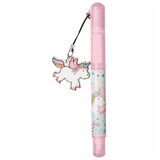 Unicorn Fountain Pen - The European Boulevard Premec Prodir Brunnen Carioca Ooly