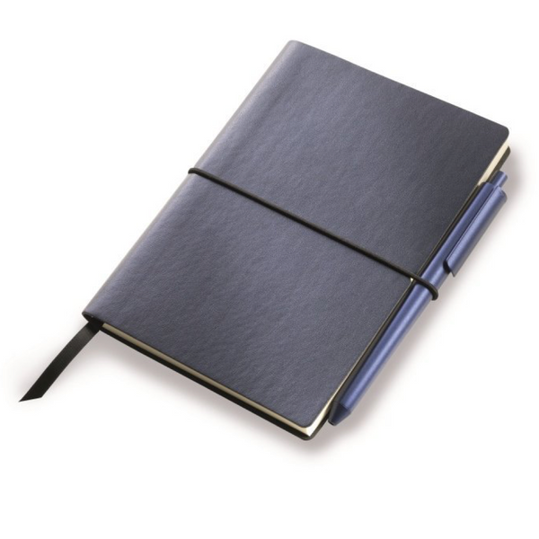 Premec Notebook + Pen Gift Set - The European Boulevard