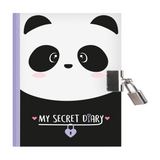 My Secret Diary Unicorn / Panda - The European Boulevard Premec Prodir Brunnen Carioca Ooly