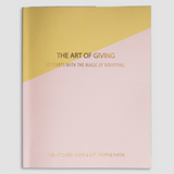 The Art of Giving DIY Book - The European Boulevard Premec Prodir Brunnen Carioca Ooly