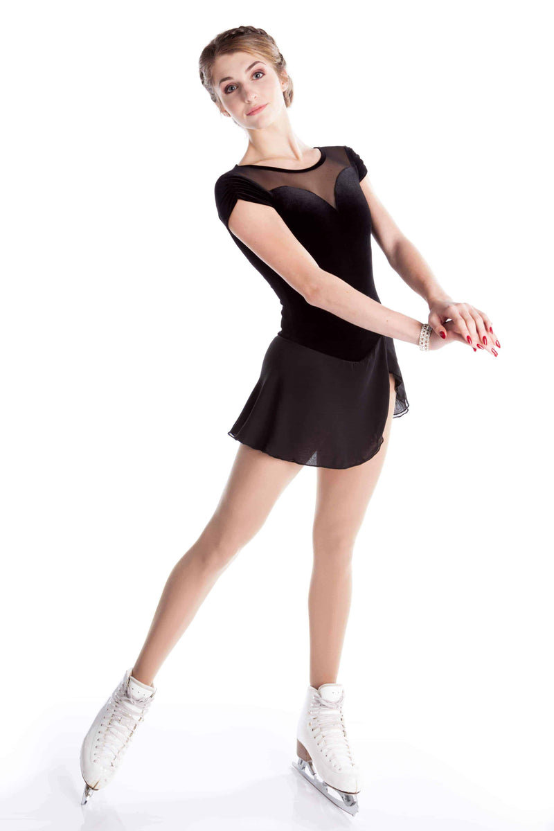 Gracie Gold Inspiration - Black - Elite Xpression