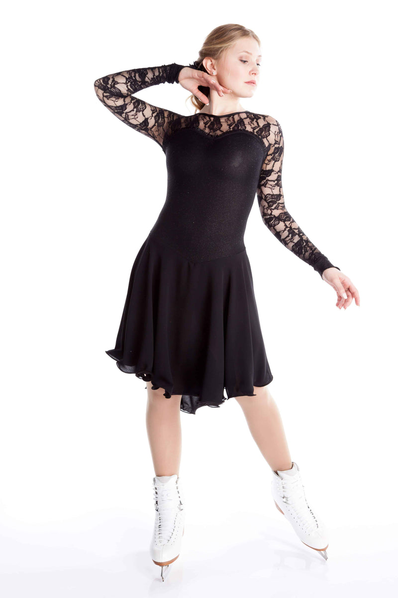 The Dance Dress - Elite Xpression
