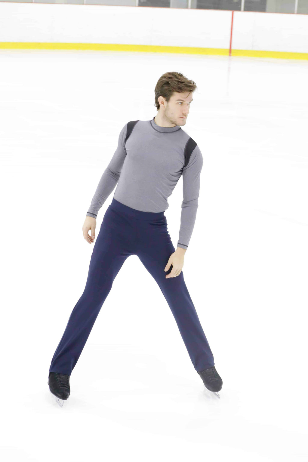 Men's Basic Pants - Navy - Elite Xpression