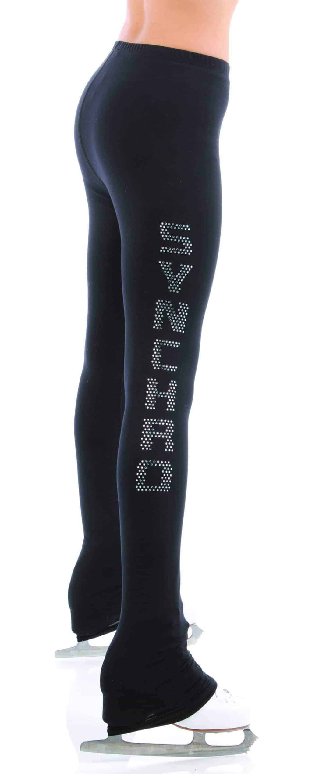 SYNCHRO Legging - Elite Xpression