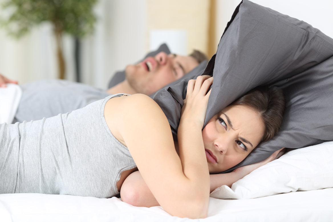 The Causes of Snoring