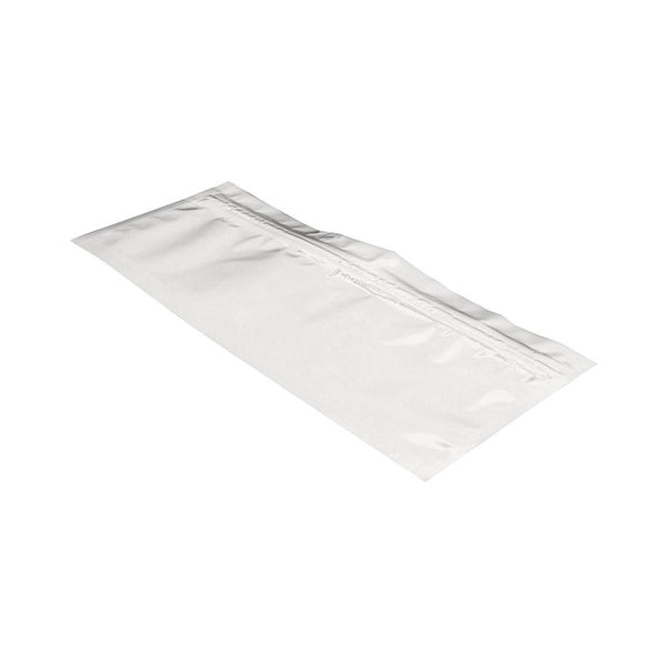 Mylar Bag Vista White Pre-Rolled - Tear Notch