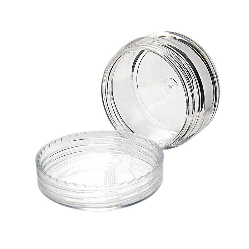 Plastic Screw Top Concentrate Containers 10ML