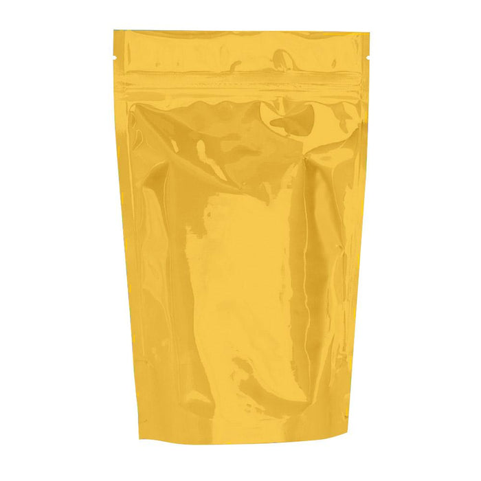 Mylar Bag Vista Gold 1/2 Ounce - 1,000 Count