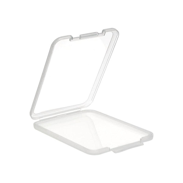 Clear Slim Shatter Container - 4.5mm - 1,000 Count