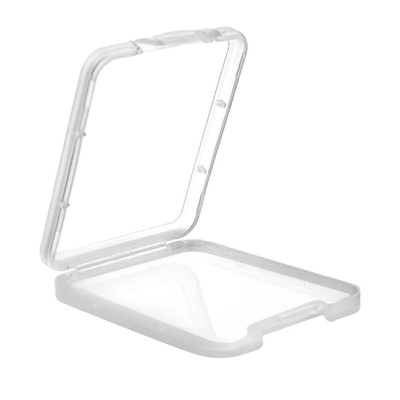 Clear Slim Shatter Container - 5.3mm