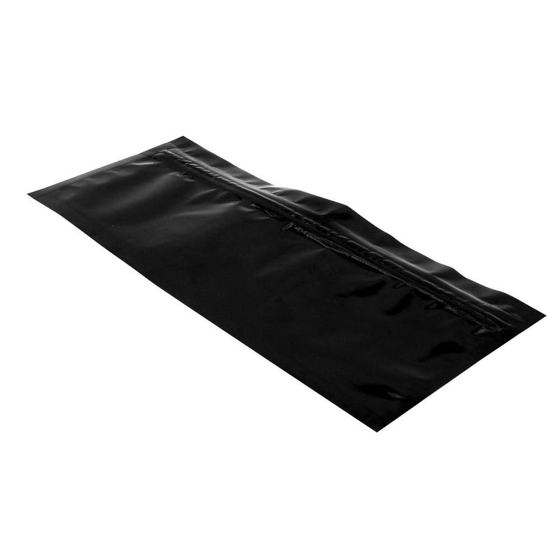 Mylar Bag Black Edibles / Pre-Roll - 1,000 Count