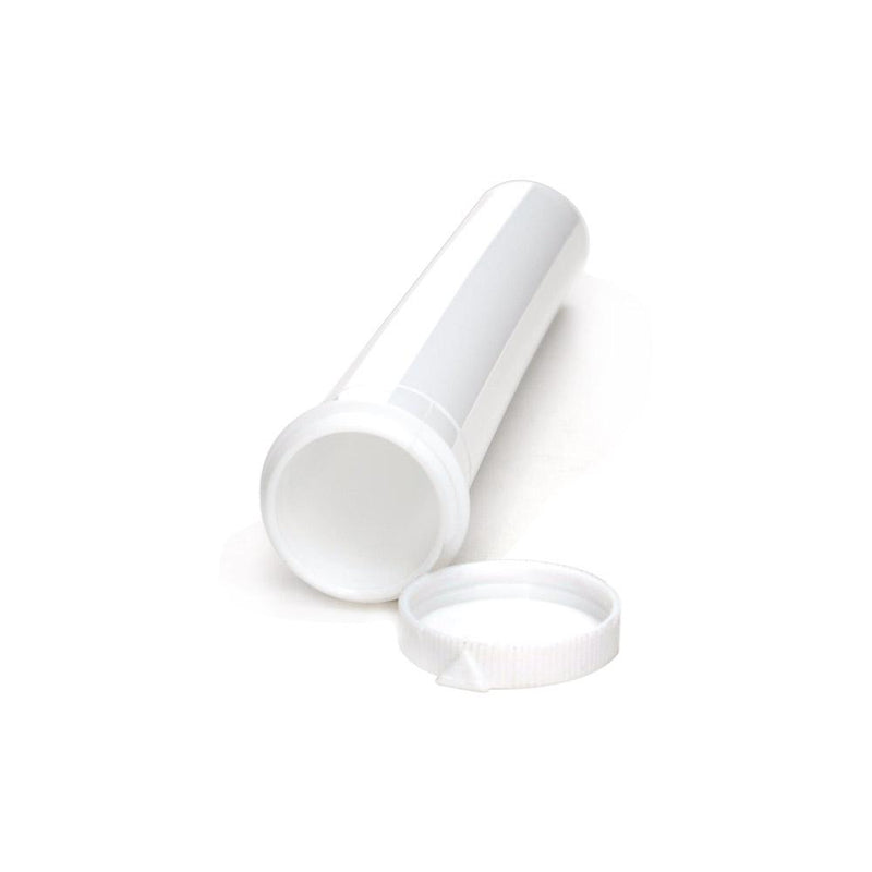 White Child Resistant Joint Tubes - 94mm - 750 Count