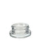 9ml Clear Glass Dab Jars - 320 Count