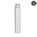 Glass Pre-Roll Tube 125mm - Tube Only - 400 Count