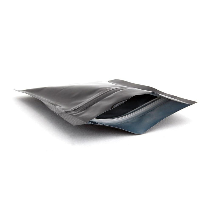 Mylar Bag Black 1 Gram - 1,000 Count