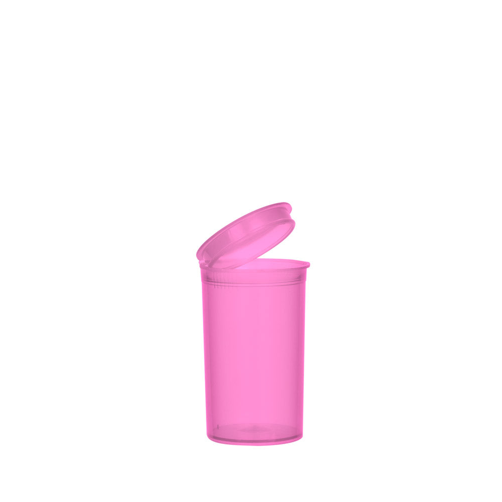 Pink Pop Top Bottle 19 Dram