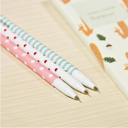 Cute Cartoon Colourful Pen Set - Thallo Shop