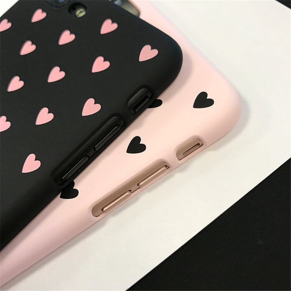 Lots of Hearts Case - Thallo Shop