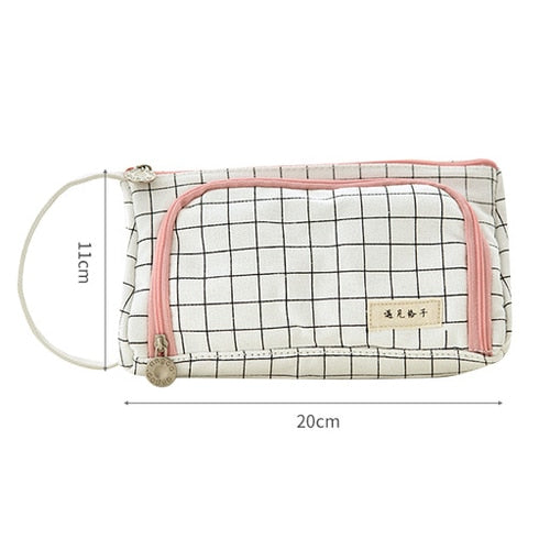 Large Capacity Pencil Case - Thallo Shop