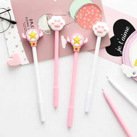 Paw Magic Wand Pens - Thallo Shop