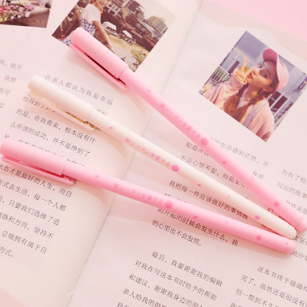 Sakura Gel Pen - Thallo Shop