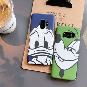 Classic Cartoon Samsung Case - Thallo Shop