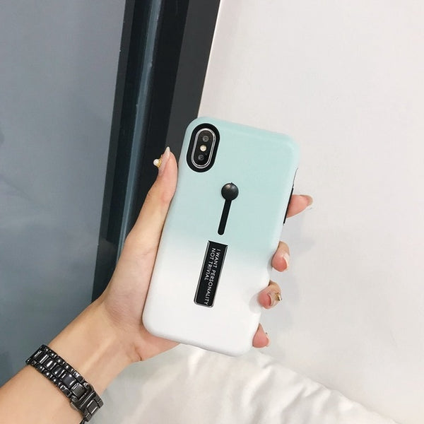 Gradient Design 2 in 1 Case - Thallo Shop