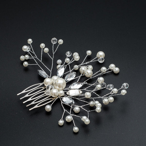 Bridal Hair Comb - Thallo Shop