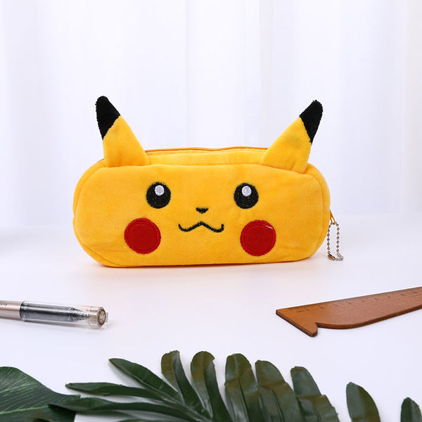 Cartoon Pencil Case - Thallo Shop