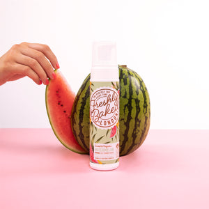 Original Watermelon Scented Self Tan Mousse