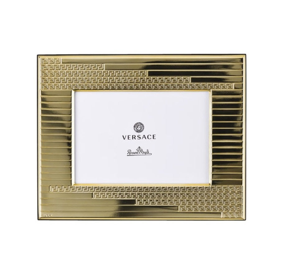 Versace Picture Frame Gold 9 x 13 cm
