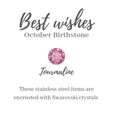 October Birthstone Set