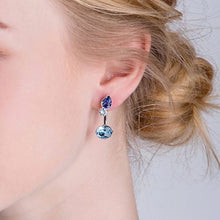Load image into Gallery viewer, AFFINITY Earrings FF27