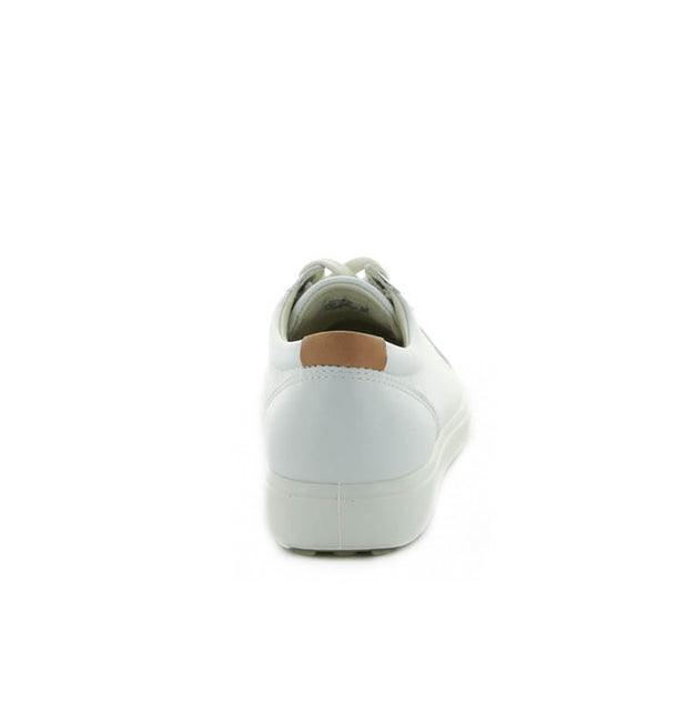 Ecco - Soft 7 430007 - White