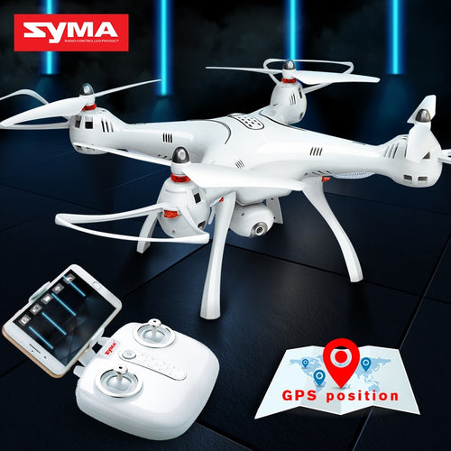 SYMA X8PRO Drone with Wifi camera HD FPV Real-time