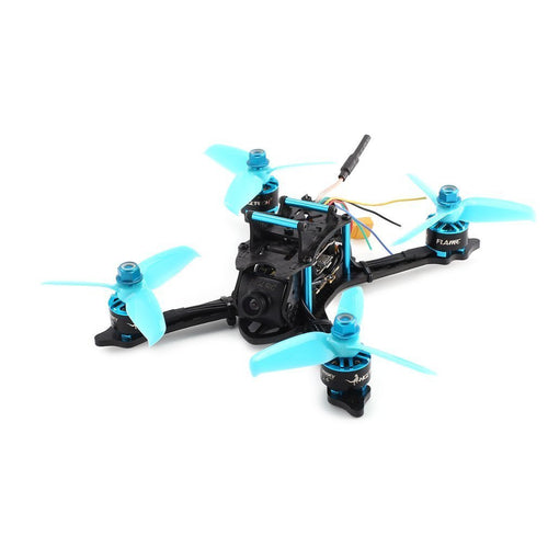 HGLRC XJB 145 Brushless Racing Quadcopter Drone