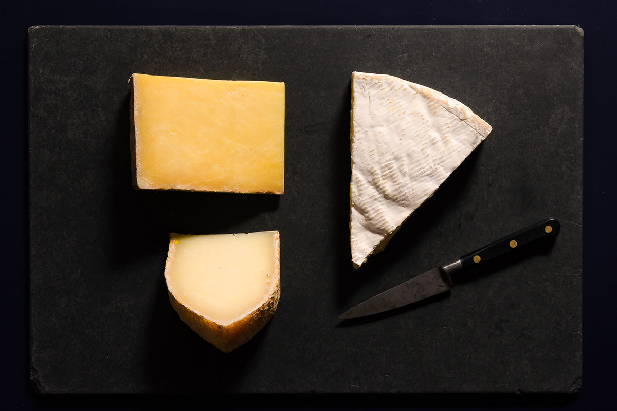Raw Milk Cheese Appreciation Day | Special Selection