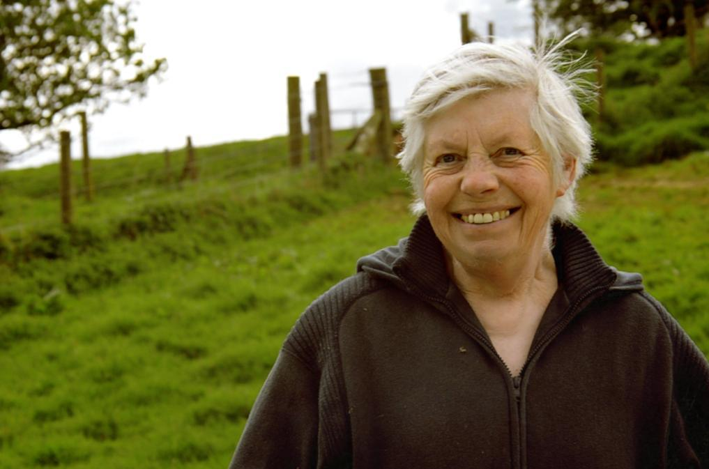Women in Cheese: a profile of cheesemaker Mary Holbrook