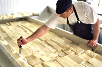 How the public rallied to support British cheese